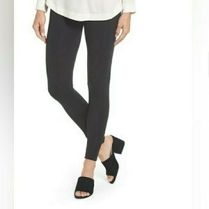 !! new sizes!! spanx look at me now black leggings